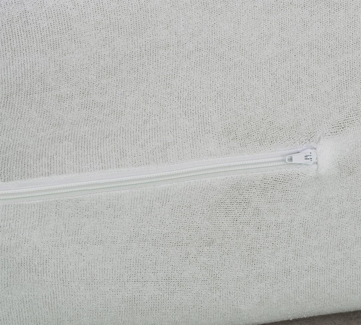 Funda de Colchón Rizo Microfibra Extra Elástica - Fundas de colchón