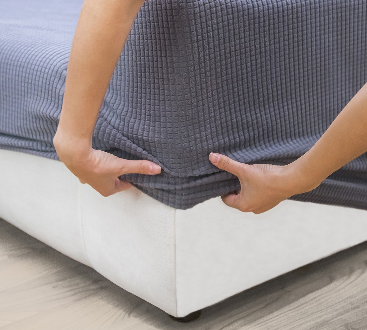Funda de Sofá Impermeable Elástica Venezia - Fundas de sofá